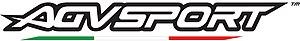 AGV Sports Group - Image: AGVSPORT LOGO TRICOLOR