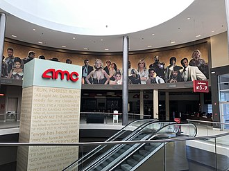 AMC Theatres - AMC Lakeline 9 in Austin, Texas