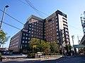 APA Hotel Tokyo Shiomi-Ekimae, at Shiomi, Koto, Tokyo (2020-01-01) 03.jpg
