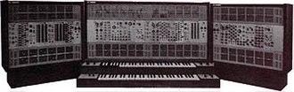 ARP Instruments - The ARP 2500