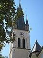 AT-57818 Kath. Pfarrkirche hl. Veit Weißkirchen 001.JPG