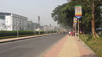 Kalyani, West Bengal - A-B Connector