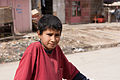 A Baghdadi boy - Flickr - Al Jazeera English.jpg