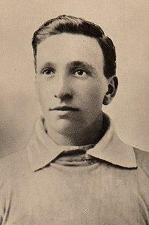 Bertie Denyer English footballer