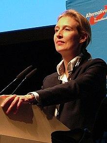 Alice Weidel Biel