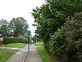A cut through from Goddard Avenue to Ella Street - geograph.org.uk - 2101609.jpg