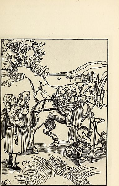 File:A history of vagrants and vagrancy, and beggars and begging; (1887) (14801986993).jpg