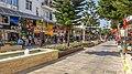 A part of Belek - shopping street - panoramio - King Otto.jpg