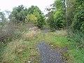 A road no longer.... - geograph.org.uk - 60230.jpg