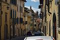 A street in the old town. Arezzo, Italy.JPG
