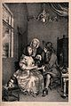 A young male physician stirring a medicinal mixture for a fe Wellcome V0016045.jpg