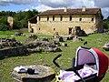 Abbaye de Bonnefont, Proupiary.jpg