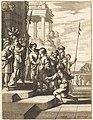 "Abraham Bosse after Claude Vignon, Illustration to Jean Desmarets' ""L'Ariane"", published 1639, NGA 60804.jpg"