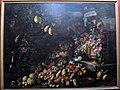Abraham bruegel e giuseppe ruoppolo, natura morta con frutta e fiori, 1680-85, Q294.JPG