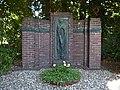 Abschlußdenkmal des sep. Friedhofs Mennoitenfriedhof Holstenkamp (2).jpg