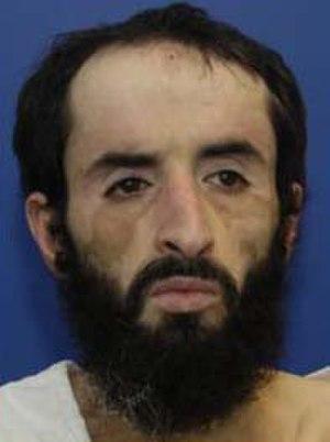 Abu Faraj al-Libbi - Image: Abu Faraj al Libbi