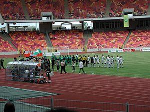 Abuja Stadium 2