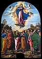Accademia - Assumption of the Virgin by Palma il Vecchio.jpg