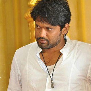 Soundararaja Indian actor