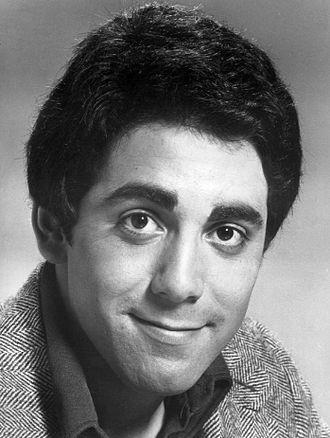 Adam Arkin - Publicity photo of Arkin from Busting Loose in 1976