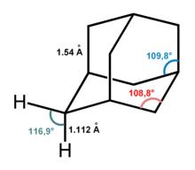 Adamantane-molekula parameters.png