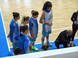 Adana ASKİ SK - Before the game