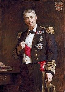 Admiral John Fisher (1841-1920), by Arthur Stockdale Cope.jpg