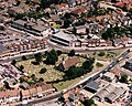 Aerial view of Hadleigh town centre - geograph.org.uk - 1656993.jpg