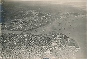 Aerial view of Istanbul on 19 March 1918.jpg