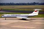 Aeroflot Tu-134B-3 CCCP-65701 DUS 1992-6-12.png