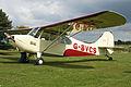 Aeronca 7AC Champion G-BVCS (6967440712).jpg