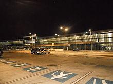 Aeroporto Internazionale Eduardo Gomes.