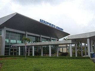 Jumandy Airport