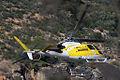 Aerospatiale AS 350B-3 Ecureuil EC-KHE Sky Helicópteros.jpg