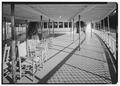 Aft end of salon deck, looking forward. - Ferry TICONDEROGA, Route 7, Shelburne, Chittenden County, VT HAER VT,4-SHEL,1-55.tif