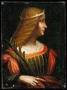 After Leonardo da Vinci - IsabellaEste.jpg