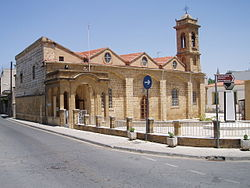 Agios Savvas Church, Nicosia.jpg