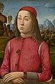 Agnolo (or Donnino) di Domenico del Mazziere, Youth (Washington).jpg