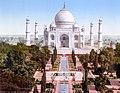 Agra, Taj Mahal LCCN95505064.jpg
