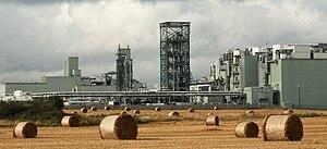 Maydown - DuPont plant