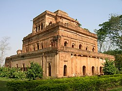 Ahom Raja's Palace, Garhgaon, Sivasagar, Assam 08.jpg