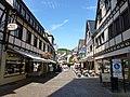 Ahrweiler – Ahrhutstraße Richtung Marktplatz - panoramio.jpg