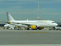 Airbus A320 (Vueling Airlines) (5485902102).jpg