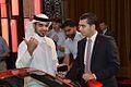 Al Tayer Motors Unveils the Jaguar F-TYPE in Dubai (8838812502).jpg