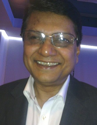 Alamgir (actor) - Alamgir in 2016