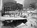 Alaska Building construction, June 7, 1904 (SEATTLE 1251).jpg