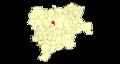 Albacete La Herrera Mapa municipal.png