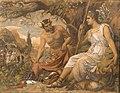 Albert Freytag - Diana mit Faunus.jpg