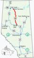 Alberta Highway 88 Map.png