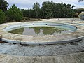 Albufeira, Derelict water park and swimming pool, Vale Navio 26 October 2016 (2).JPG
